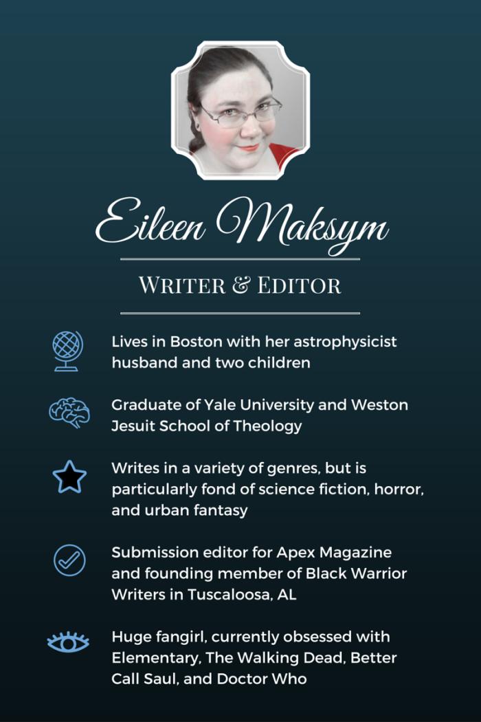 Writer & Editor (1)