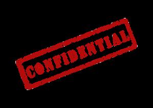 confidential-264516_640