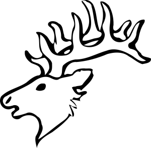 reindeer-37740_1280