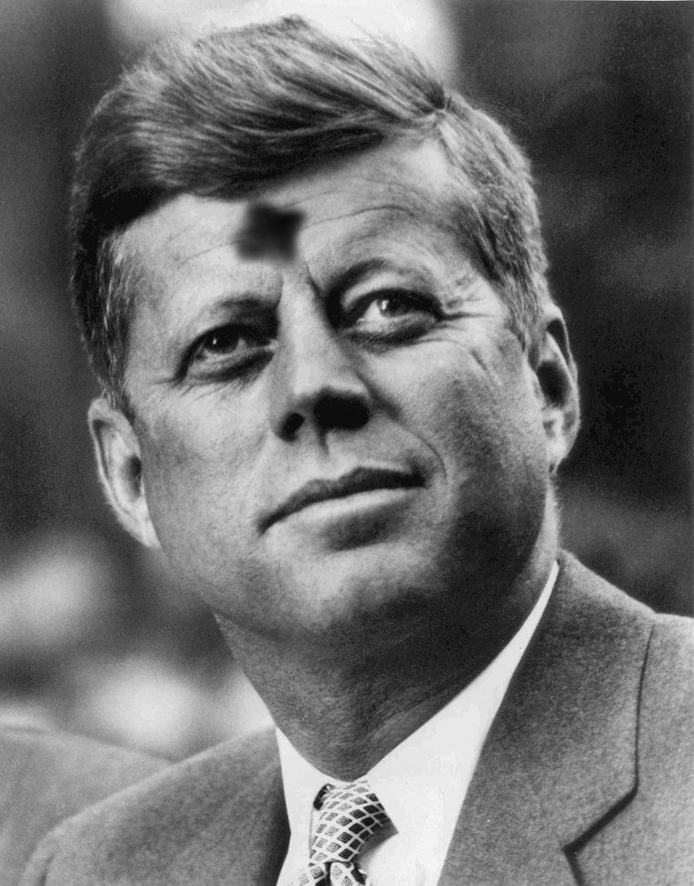 kennedy ashes